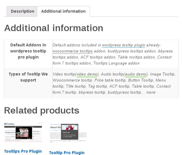 Wordpress Tooltip Plugin Document   Wordpress Tooltips Pro Plugin